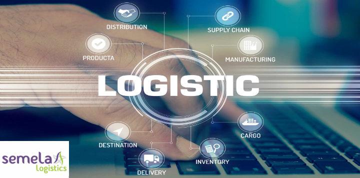 Логистични услуги - сухопътен транспорт, морски транспорт, складиране